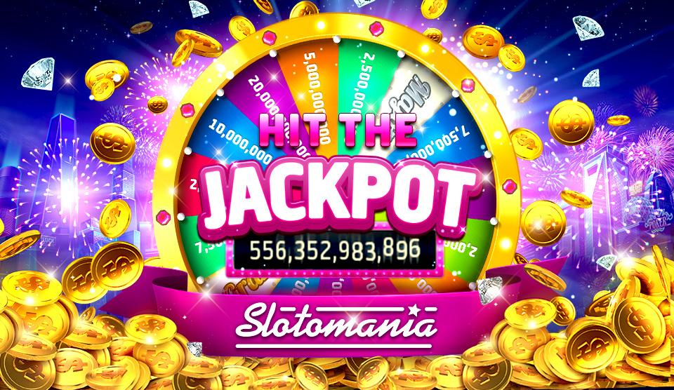 Free Slots - Play Online Slot Machine Games for Fun | Slotomania