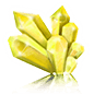 yellow_crystal