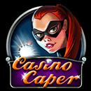 Logo of Casino Caper