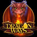 Logo of Dragon Ways