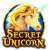Logo of Secret Unicorn