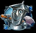 Tin-Woodman