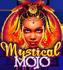 Voodoo Fortunes Slot Machine