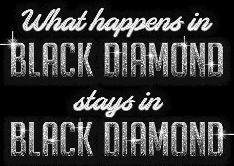 black dimond