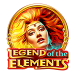 Logo of Legend of the Elements