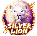 Game Logo of Silver Lion