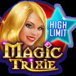 Magic Trixie Logo