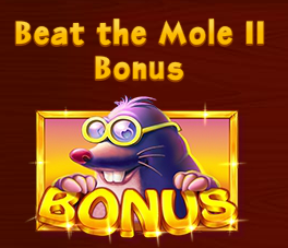 Farm Fortune 2 Beat the Mole II Bonus Game