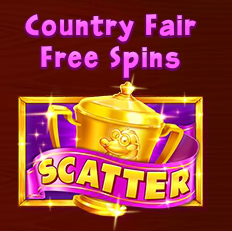 Country Fair Free Spins